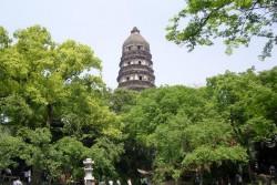 Suzhou Tiger Hill