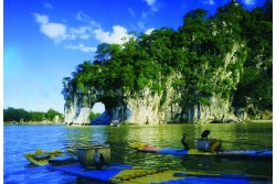 Classic 3-Day Guilin Tour including Liver Cruise